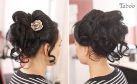 Hairup design photo