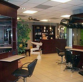 interieur kapsalon hairstyle center de mare alkmaar 5