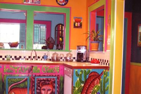 talavera tile kitchen designs | trend home design and decor