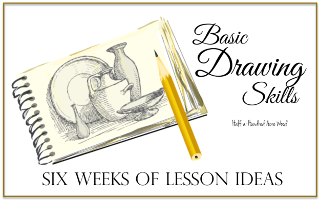 Basic-drawing-skills
