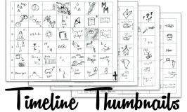 Timeline Thumbnails, Revisited