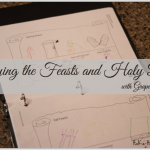 Studying the Biblical Feasts and Holy Days (+ a giveaway!)