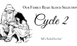CC Cycle 2 Read Alouds