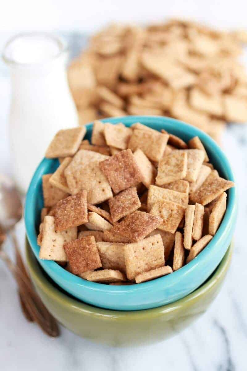 Large Of How To Make Cinnamon Toast