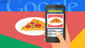 Do You Want Google to Count the Calories of Your Meal for You With the Click of a Button?