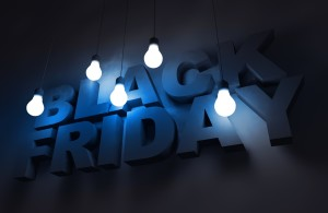 Have We Had Enough Of Black Friday In The UK?