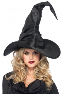 Adult Ruched Witch Hat