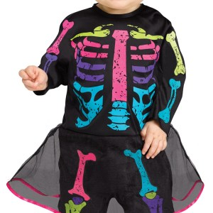 Baby Color Bones Infant/Toddler Costume