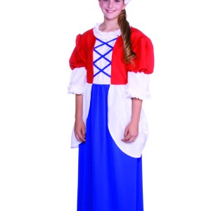 Betsy Ross Teen Costume