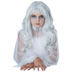 Ghost Child Wig