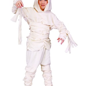 Mummy Gauze Child Costume