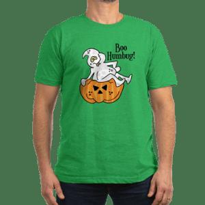 boo humbug t-shirt