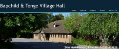 Bapchild Village Hall Image
