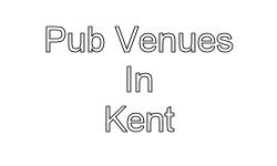 pub venues in kent image