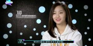 JYP_SIXTEEN_EP_1_Minyoung