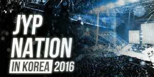 JYPNATION2016