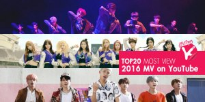 TOP20-Most-View-MV