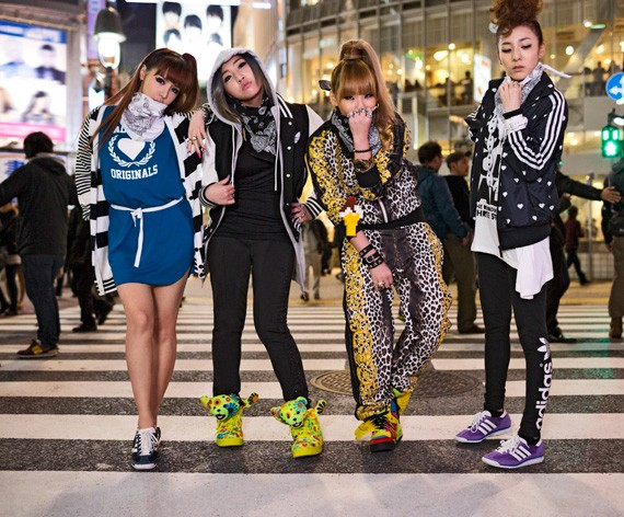 2ne1-featured-with-world-famous-artists-nicki-minaj-and-derrick-rose-on-adidas-all-originals-represent-ad