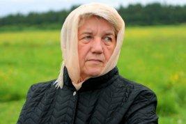 Нина Яковлевна