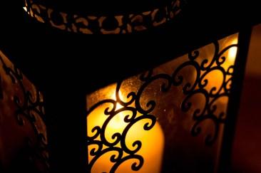 Kerzenlicht Foto