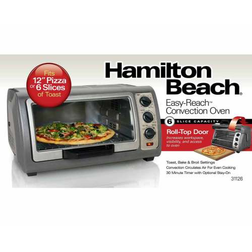 Medium Of Countertop And Toaster Ovens