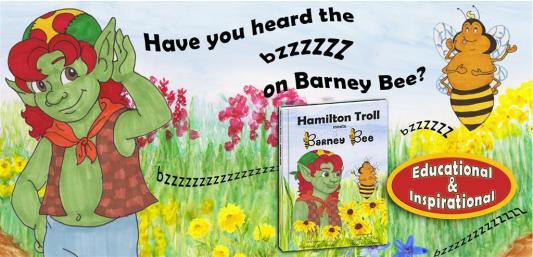 buzz on barney