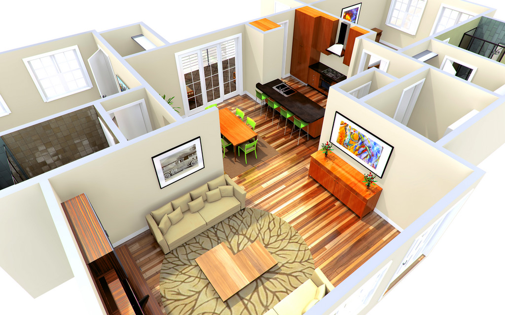 Importance of Space Planning in Interior Designing   Hamstech Blog interior designing institutes