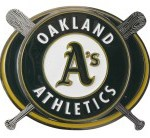 Betting on Oakland Athletics Baseball