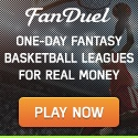Fantasy Sports at FanDuel
