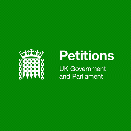 Uk Government And Parliament Petitions