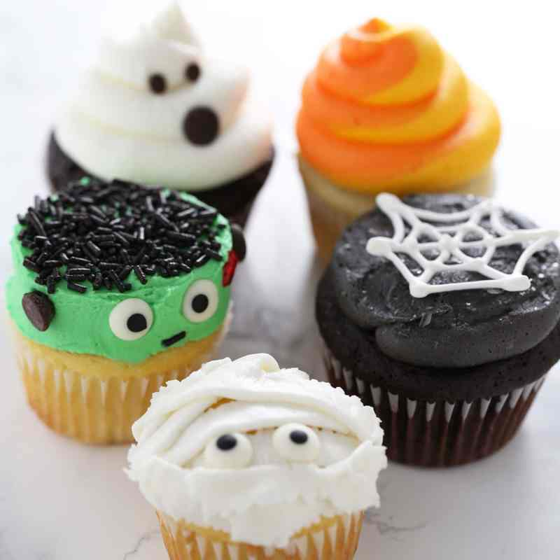 Large Of Pictures Of Cupcakes