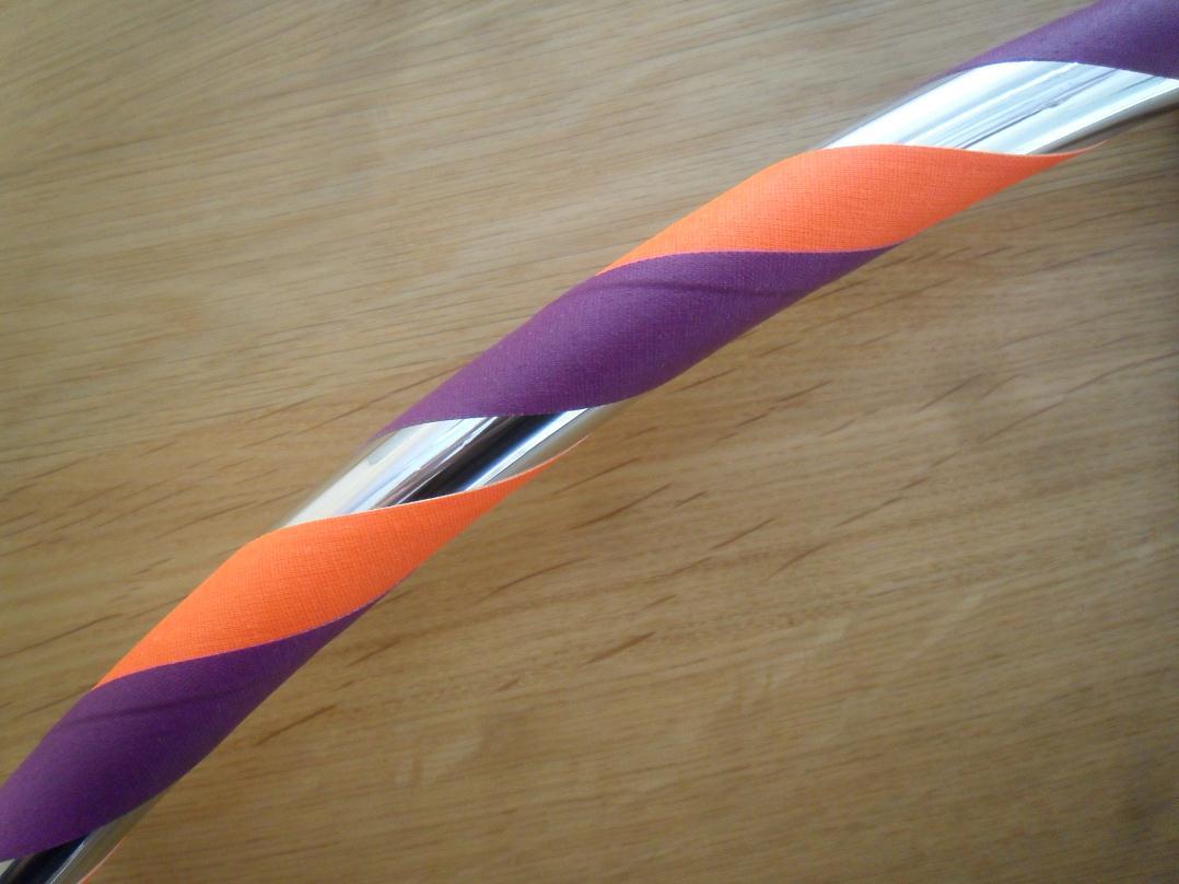 Dashing Purple Nike Shoes Silver Handmade Hoops By Steve Orange Purple Wedding Orange Orange houzz 01 Orange And Purple