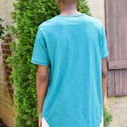 Blue Shirt-3