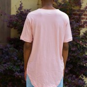 Pink Shirt-2