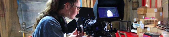 Filmmaking Skillset