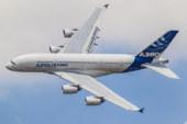 Dropper 840-seters utgave av A380 – Nok en avbestilling for Airbus
