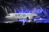 Russiske MC-21 klar for å erobre markedet