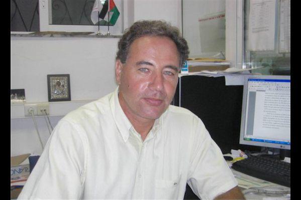 δρ Γεώργιος Μπαουράκης (Διευθυντής Μ.Α.Ι.Χ.)
