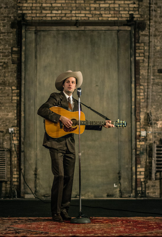 Peter Oyloe, Hank Williams, Theatre, theater, chicago, knoxville,