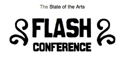 State of the Arts Flash Conference logo
