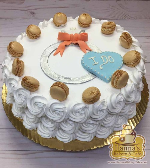 Medium Of Bridal Shower Cakes