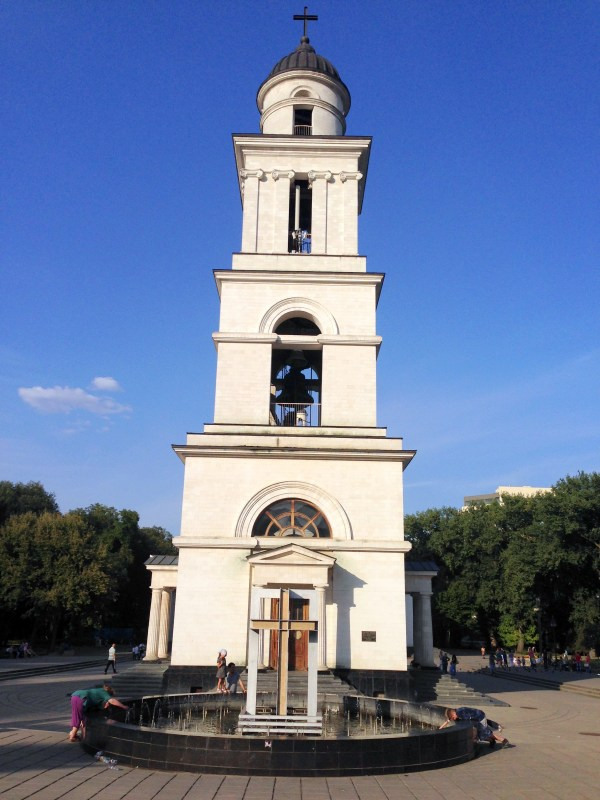 Nativity Cathedral, Chişinău