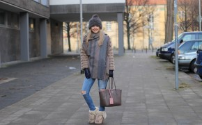 Fashion blogger & Modeblog Deutschland
