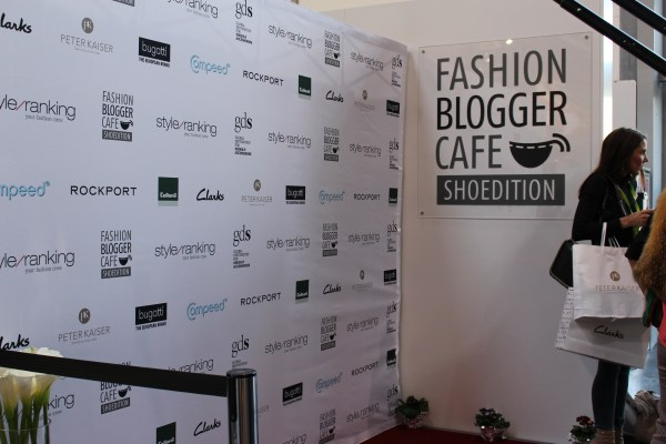 II. FashionBloggerCafé Shoedition