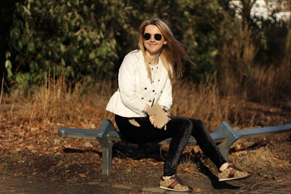 Modeblog / Fashion blogger