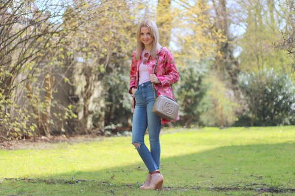 Fashion blogger & Modeblog