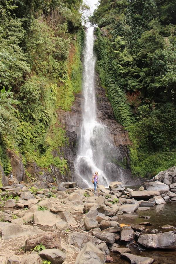 Bali Gitgit