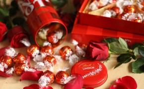 LOVE LINDOR - Lindt