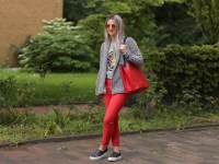 Modeblogger aus Hannover, Fashion Blogger Hannover, Fashionista