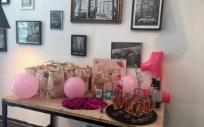 Blogger Brunch in Hannover by Sandra, Michelle und Evelina.